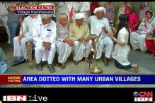 Election Yatra: Battle for Northwest, West Delhi