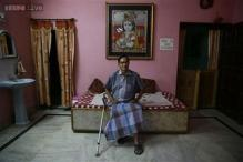 Indian man confronts mining industry, wins Goldman Environmental prize