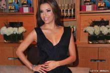 Eva Longoria denies 'Desperate Housewives' reunion