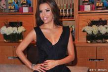 Eva Longoria denies 'Desperate Housewives' reunion