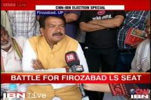 Election Yatra: Battle for Firozabad