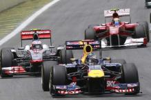 Formula One abandons cost cap plan