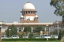 SC bars lawyer held guilty of sexual harassment from its premises