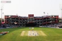 DDCA curator Venkat Sundaram steps down