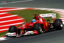 Ferrari lead push for F1 rule changes