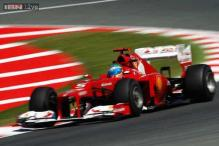 Ferrari keep up the noise against new-look Formula One