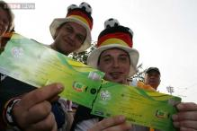 2.57 million World Cup tickets allocated to fans