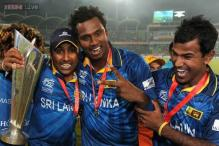 Sanga, Mahela made correct decision to retire: Ranatunga