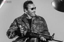 Sixteen posters from 'The Expendables 3' released