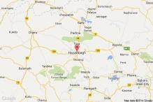 Five bombs recovered in Hazaribagh on the eve of polling