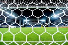 Thirteen footballers arrested in England in match-fixing probe