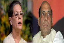 Fourth phase of UP poll to seal fate of Sonia, Rajnath