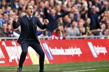 Ajax coach Frank de Boer confirms Tottenham approach