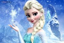 'Frozen' album crosses 2 million sales mark; tops Billboard chart for 10th week