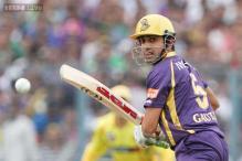 Gautam Gambhir's place in the KKR XI safe, says Vijay Dahiya