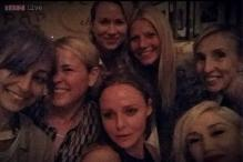 Gwyneth Paltrow posts selfie picture with Gwen Stefani, Naomi Watts on Instagram