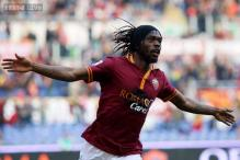 Roma beat Parma to close in on Juventus in Serie A