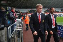 Five potential replacements for David Moyes at Manchester United