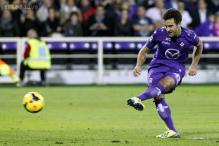 Fiorentina expects Rossi and Gomez back for Italian Cup final