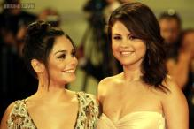 Beautiful, talented, go-getter, loyal, gypsy: Vanessa Hudgens on Selena Gomez
