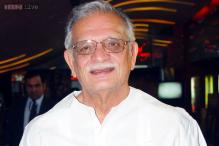 Lyricist-filmmaker Gulzar chosen for the Dadasaheb Phalke Award, 2013