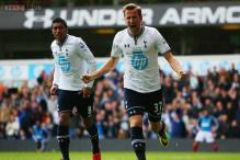 Tottenham Hotspur beat Fulham 3-1 in Premier League