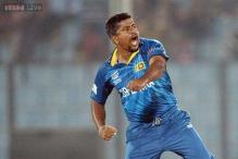 MS Dhoni wary of Sri Lankan spinners in World Twenty20 final