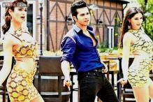 'Main Tera Hero' review: The film is a series of forced contrivances