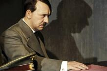 Hitler may have married Jewish woman by mistake, claims report