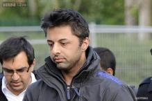 Indian-origin honeymoon murder suspect Dewani extradited to S Africa