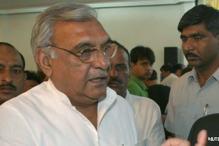 Hooda mocks at BJP, dubs turncoat candidates 'Chinese maal'
