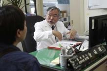 I correct 'God's mistake', says South Korean sex change doctor