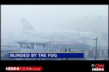 DGCA panel suggests steps to avoid flight diversion due to fog