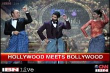 John Travolta, Kevin Spacey up the star quotient at IIFA 2014