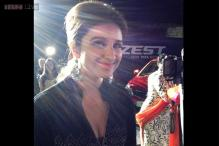 Celebrity selfies a big hit at the IIFA green carpet