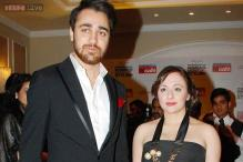 Avantika is frustrated and cranky with her pregnancy: Imran Khan