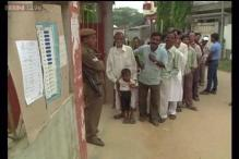Watch: 2014 Lok Sabha elections begin, voting on in Assam, Tripura
