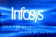 Infosys Q4 net profit up 24.9 per cent to Rs 2,992 crore