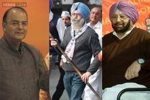 Lok Sabha polls: Record polling in Punjab, 73 per cent votes registered