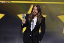 Jared Leto, Jonah Hill win early MTV Movie Awards