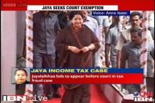 Tamil Nadu CM Jayalalithaa skips court appearance in tax fraud case