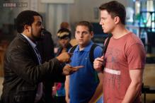Watch: Channing Tatum and Jonah Hill back together in '22 Jump Street'