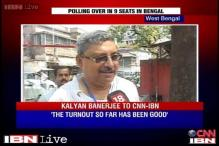 Confident of making history in Serampore: Kalyan Banerjee