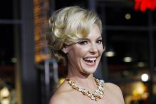 Actress Katherine Heigl sues Duane Reade for unauthorized photo use