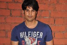 Rajeev Khandelwal: Paresh Rawal asks me to do at least three films in a year