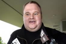Defunct file-sharing website Megaupload, founder Kim Dotcom sued by Hollywood movie studios