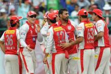 R Sridhar appointed fielding coach of KXIP