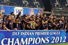 In pics: The past champions of Indian Premier League