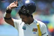 County Championship: Kumar Sangakkara signs for Durham