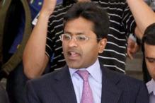 Lalit Modi hails Supreme Court's decision for announcement of RCA poll result